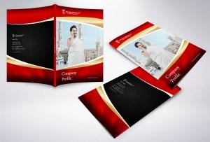 desain company profile PT. Andalan Teknik Persada