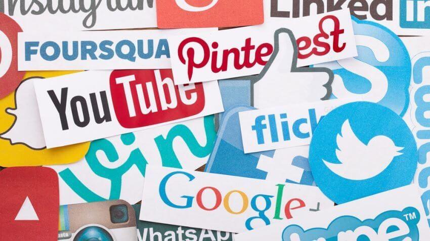 Sosial media dalam digital marketing