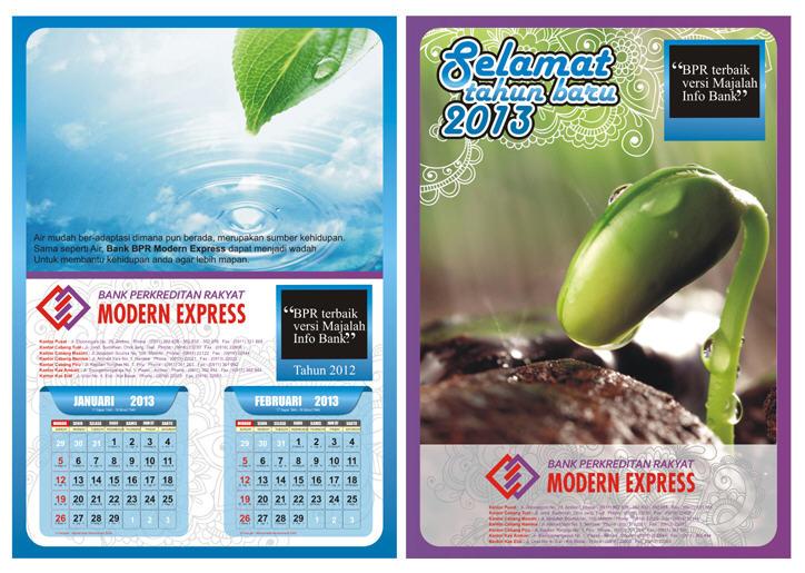 kalender bank