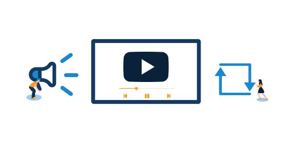 cara menambah viewer youtube
