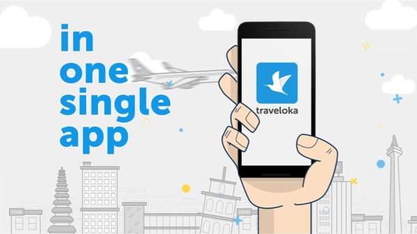 Startup Traveloka