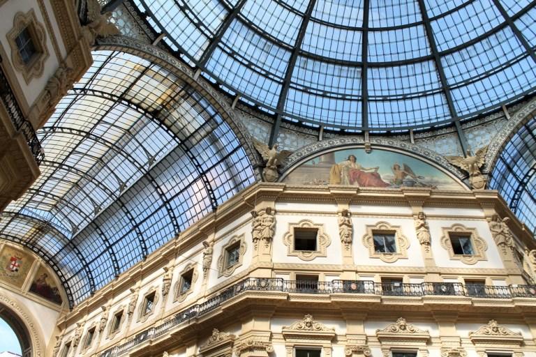 SRISA at Milan Fashion Week