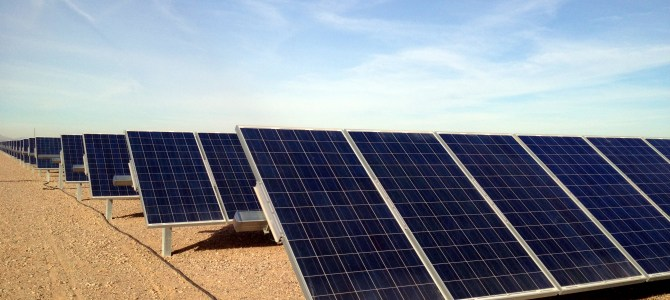 Your energy grid to get a major boost of solar