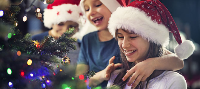 5 important holiday safety tips for lighting & décor