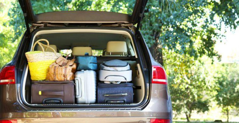 Porque evitar o excesso de peso no carro?
