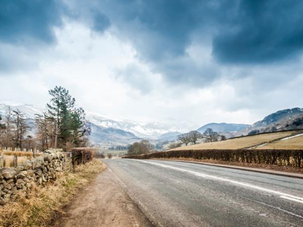 7 - Lake District, Reino Unido