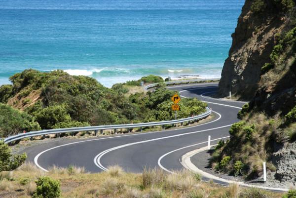 8 - Great Ocean Road, Austrália