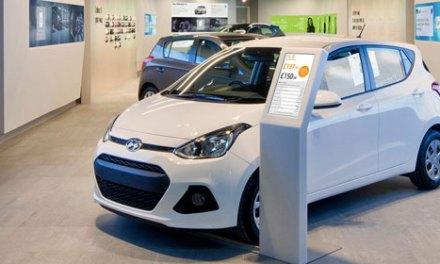 Pesquisa: 47% dos brasileiros comprariam carros pela internet
