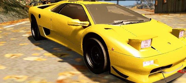 Need For Speed III: Hot Pursuit com remake não oficial