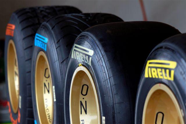 FIA e Ecclestone liberam novos testes na Fórmula 1