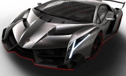 Pirelli e Lamborghini comemoram bodas de ouro