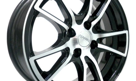 Roda Ferraro F60