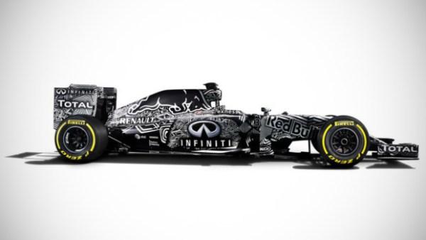 Red Bull RB11-02