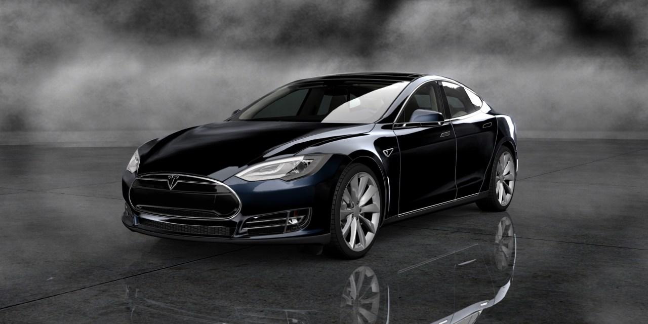 Tesla Motors e o carro dos sonhos