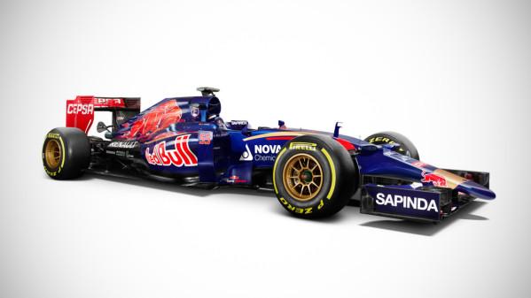 Toro Rosso STR10-01