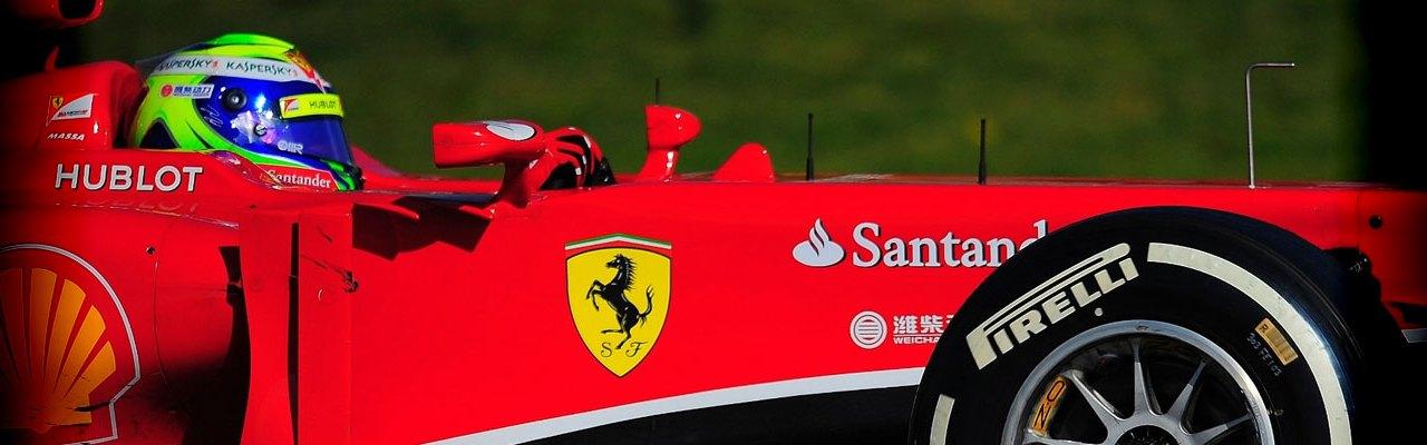 E começa a temporada 2013 de Fórmula 1