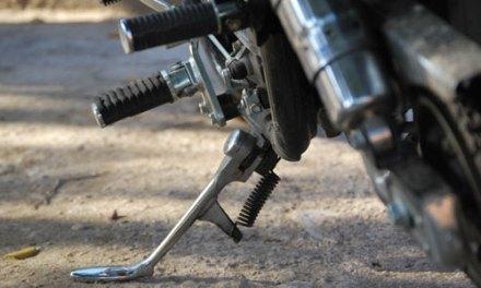 Manutenção preventiva da moto é fundamental para segurança