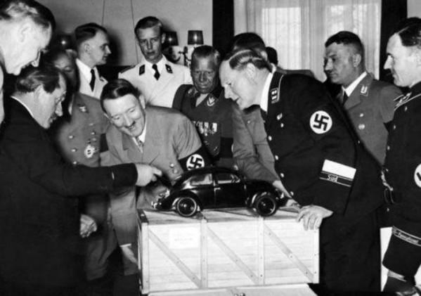 Fusca-Hitler