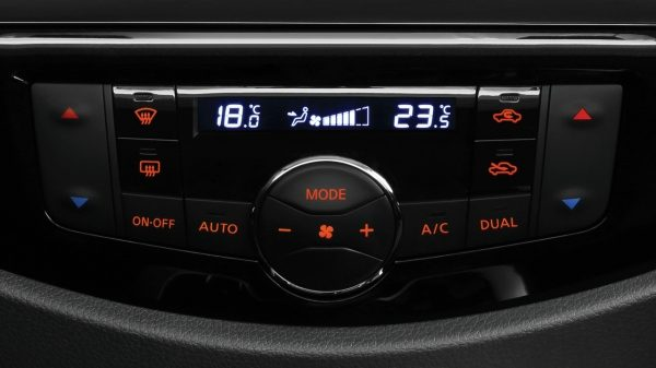 Como funciona o ar-condicionado dual zone?