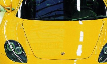 Quanto custa fazer manutenção de um supercarro?