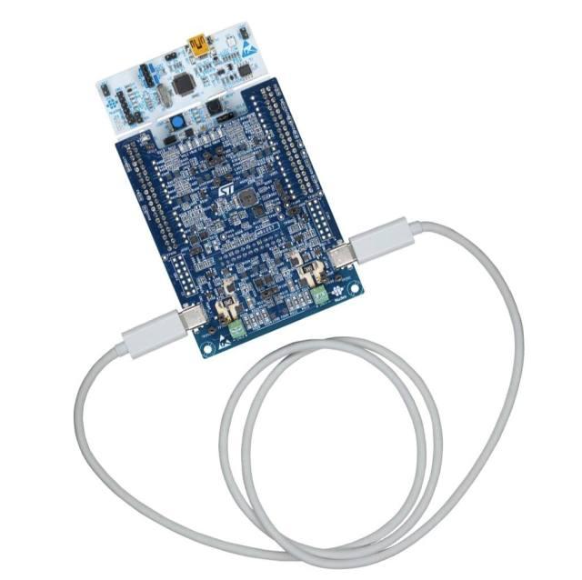 P-NUCLEO-USB001 Board