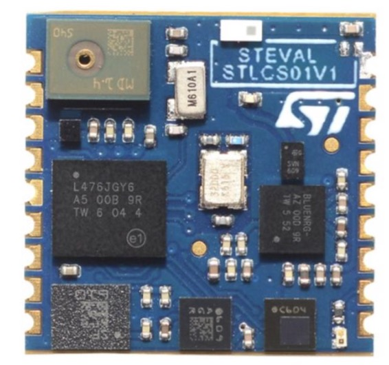 Two Life Lessons from Learning Embedded Systems with SensorTile