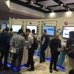 STM32H7, LoRA Demos Draw a Crowd at ARM TechCon