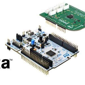 STM32 LoRa Nucleo Pack