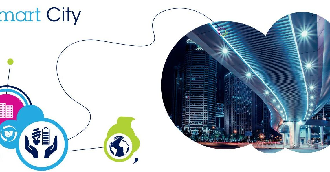 Enabling the Evolution of the City into the Smart City