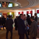ST Powering Big Trends at CES 2017