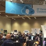 ST Developers Conference: IoT and SensorTile Make a Splash, Literally!
