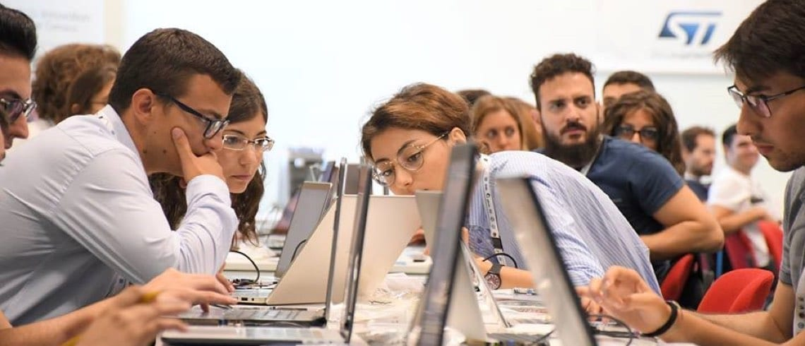 NeaPolis Innovation Technology Day 2018: Local Initiative, Global Impact