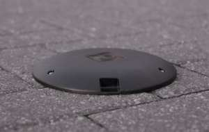 The Nwave Parking Sensor
