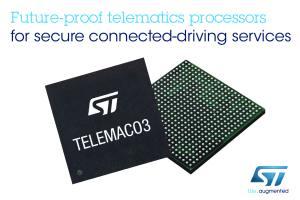 Telemaco3P