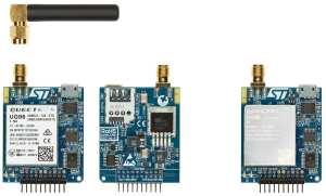 UG96 and BG96 modems