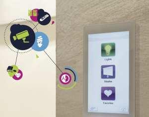 Bluetooth mesh smart light