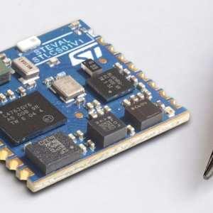 SensorTile STEVAL-STLKT01V