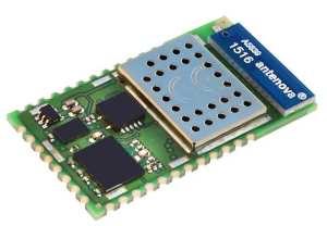 ST Wi-Fi Module SPWF04