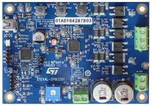 STEVAL-SPIN3201