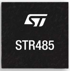 The STR485