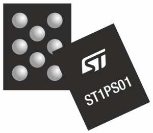 The ST1PS01