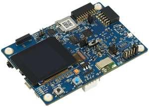 STM32L5: The STM32L562E-DK