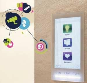 Smart lighting with Bluetooth mesh