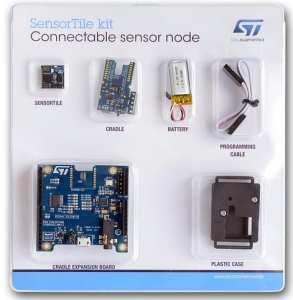 The SensorTile kit