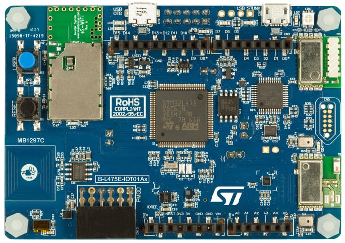 The STM32 Step-by-Step Guide Will Make an Expert ST