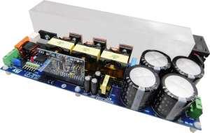 STEVAL-IPFC01V1 3 kW three-channel interleaved PFC based on the STNRGPF01 digital controller