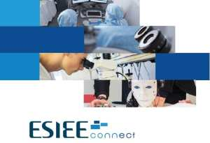 ESIEE Connect