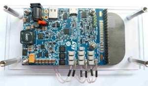 The STEVAL-ISB047V1