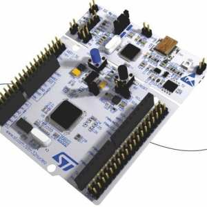 Mbed Enabled Nucleo board