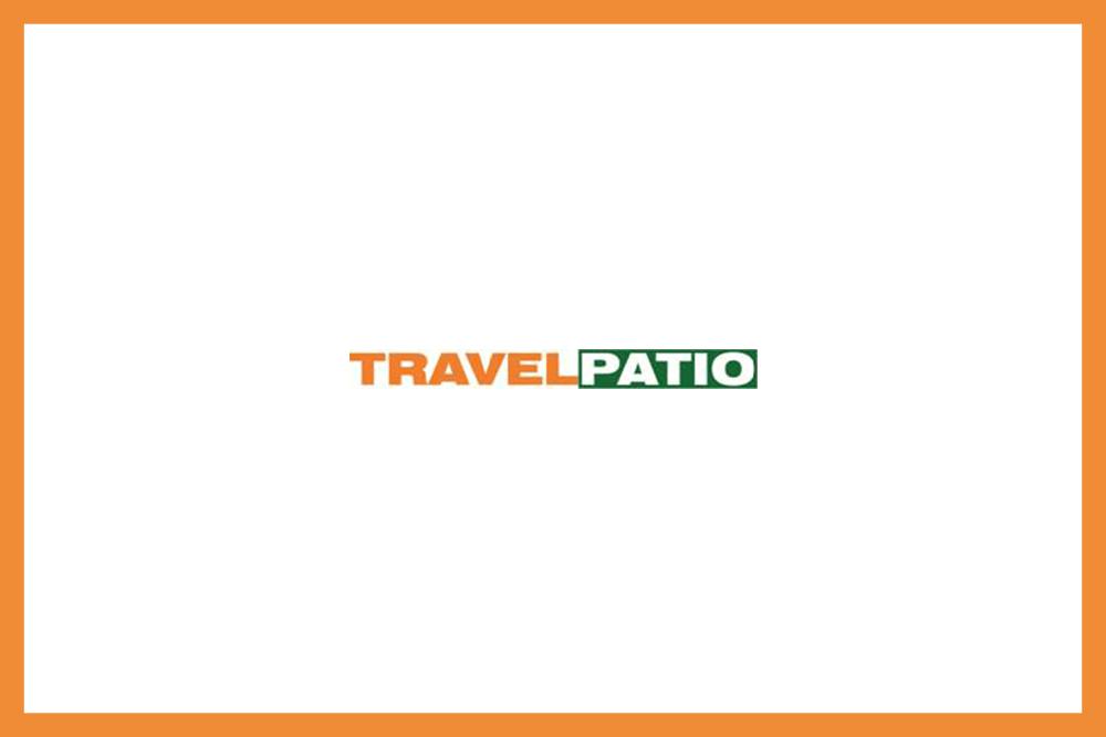 TRAVEL PATIO